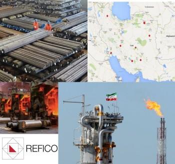 صنعت فولاد در ایران و نقش فولاد در اقتصاد