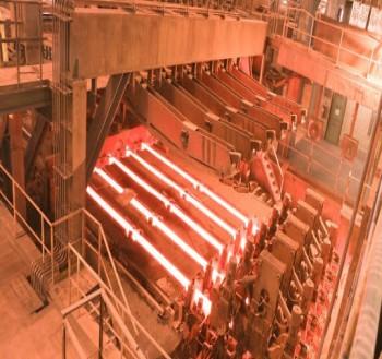 تکمیل زنجیره تولید فولاد از بالاترین نقطه تا محصول نهایی