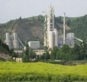 سیمان سنگان پروژه نیمه تمام استان خراسان شمالی