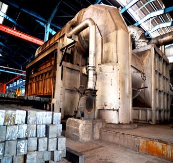 ورود فولاد شاهرود به بازار سهام