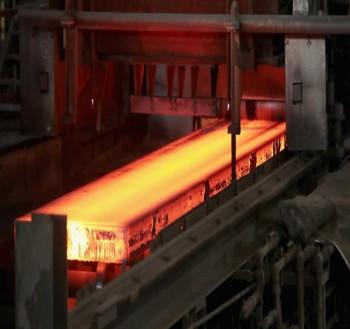 جنگ بین  بین بالادست و پایین دست صنعت فولاد