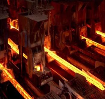 فولاد و چالش های آن در زنجیره تولید
