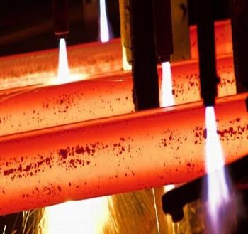 برنامه ریزی برای تولید 32 میلیون تن فولاد خام از برنامه های وزارت صمت