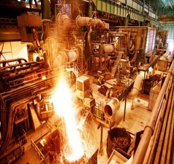 بالاترین بازده کیفی محصولات شرکت فولاد مبارکه در اردیبهشتماه 1400