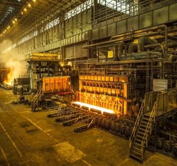 کسب رتبه دوم تولید فولاد برای آذربایجان شرقی