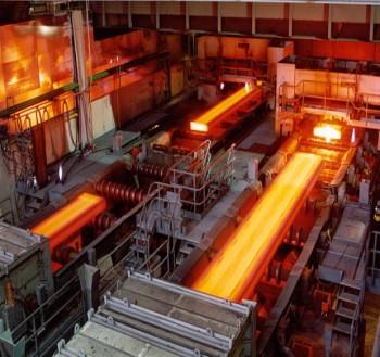 ایجاد ارزش افزوده ۲.۳ میلیارد دلاری در زنجیره فولاد خراسان رضوی