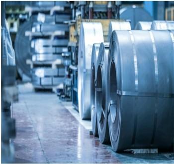 افزایش صادرات محصولات فولادی در برابر کاهش تولید